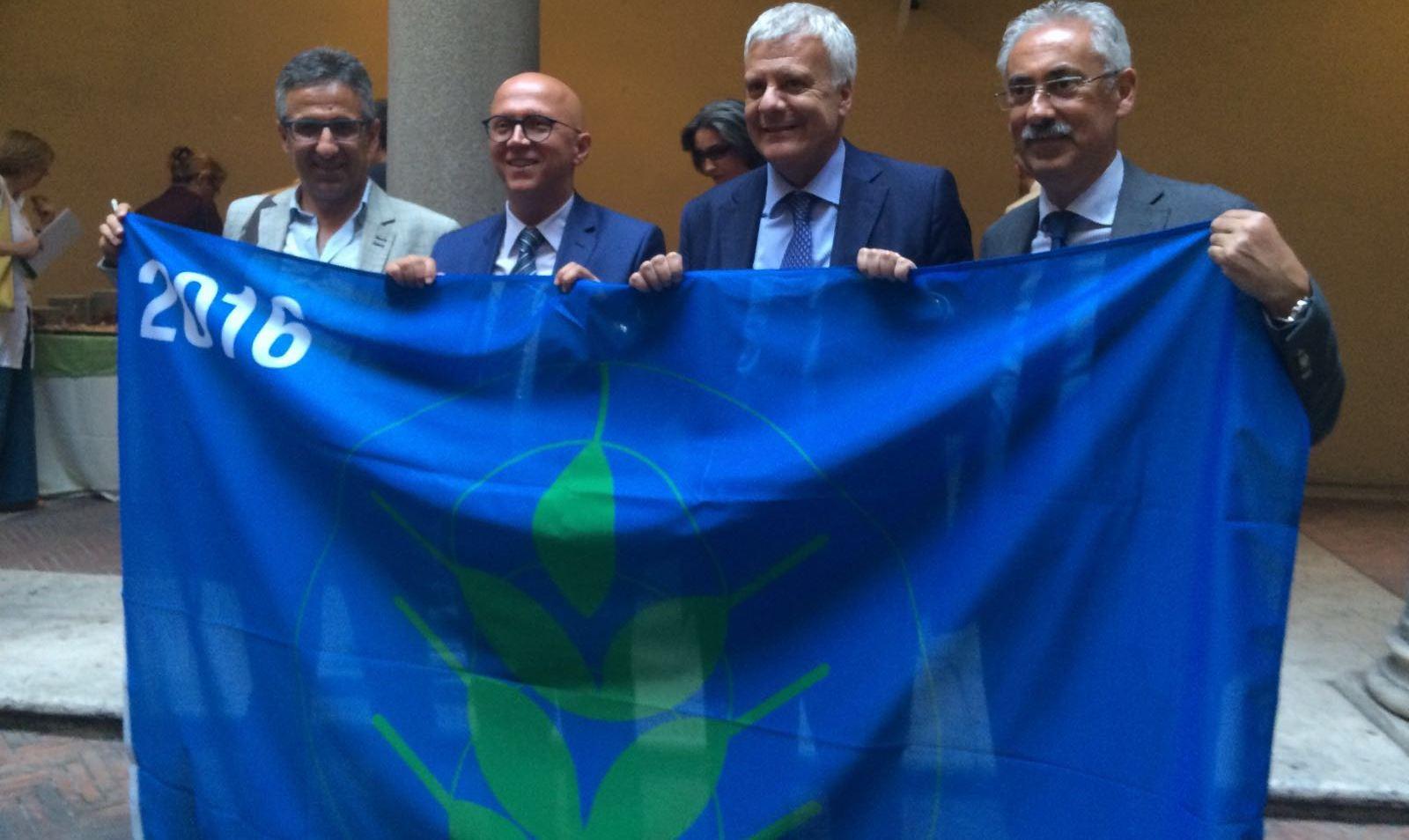 Turismo: Spighe Verdi a 13 comuni rurali da Confagricoltura e FEE