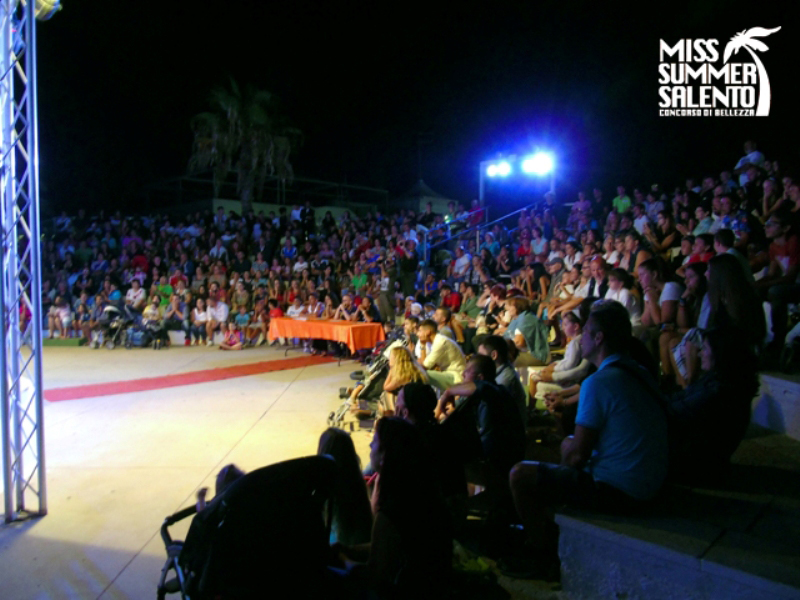 Miss Summer Salento 2017 Lamaforca Aqua In (1)-