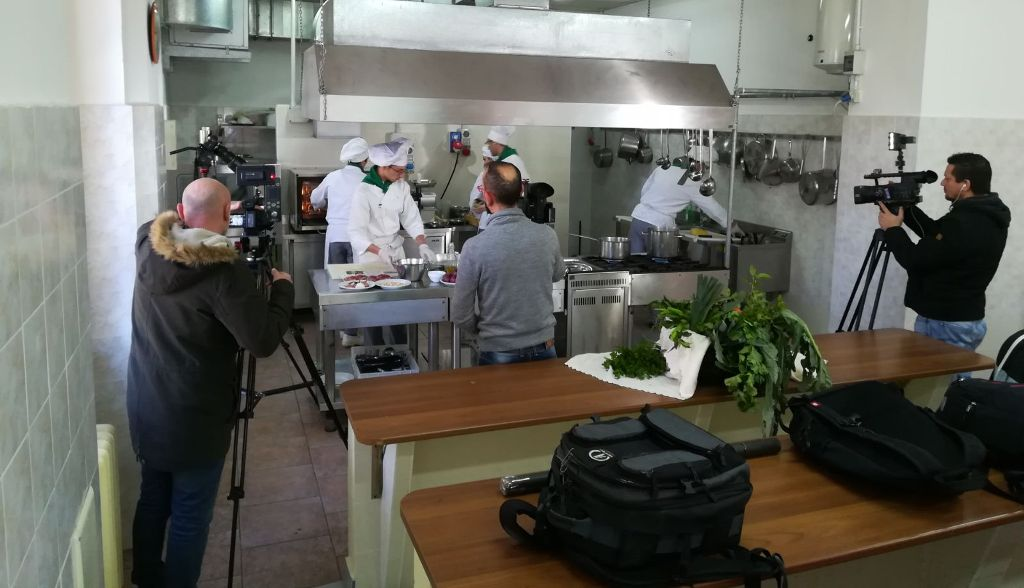 Talent Chef Academy