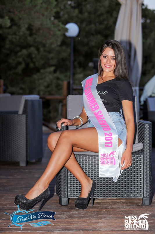 calendario Alessia Carrisi (2)- Una immagine dal Calendario Gestiva Beach- Miss Summer Salento 2017-Ph. Giuseppe Bello Roma.jpg