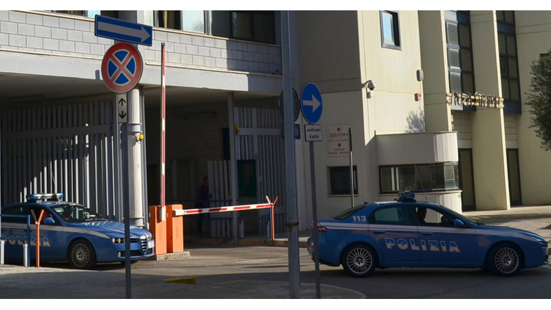Cellula Isis a Berlino, arrestato un congolese sbarcato in Italia