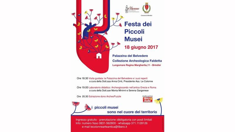 Giornata nazionale dei piccoli Musei: partecipano il Paleontologico e il Cassero