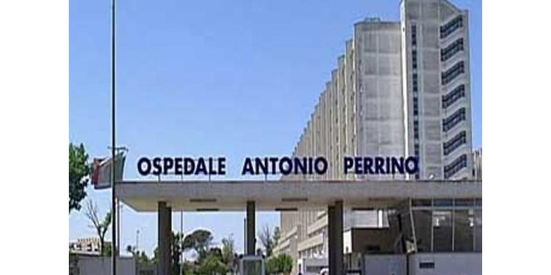 Brindisi, 10 arresti per furto di medicinali al Perrino