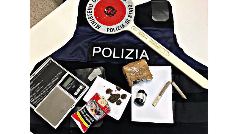 Pusher operazione antidroga, in tutta Italia 25 arresti, il video