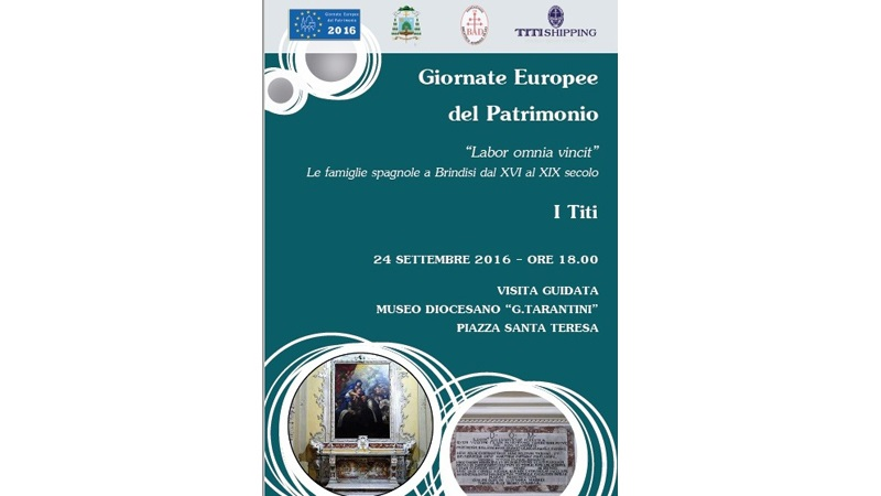 Biblioteca dei Girolamini: apertura gratuita per le Giornate del Patrimonio 2016
