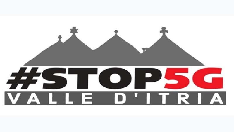 """BrindisiSera.it - Ambiente, Cisternino. Costituito il """"Comitato Stop 5G  Valle d'Itria"""" per la salvaguardia della salute degli abitanti della Valle d 'Itria."""