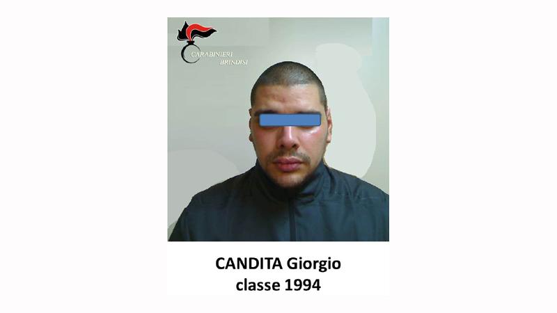 BrindisiSera.it - Cronaca , San Pietro Vernotico: sorvegliato ...