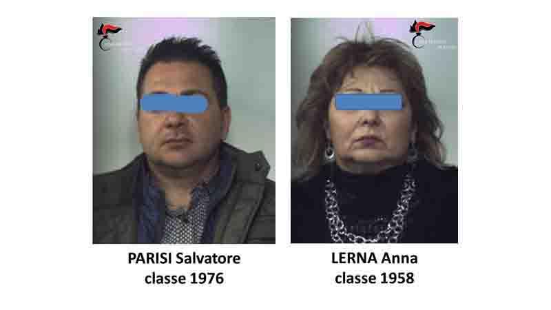 Droga via Monfalcone Torino, sorpreso con ovuli di cocaina