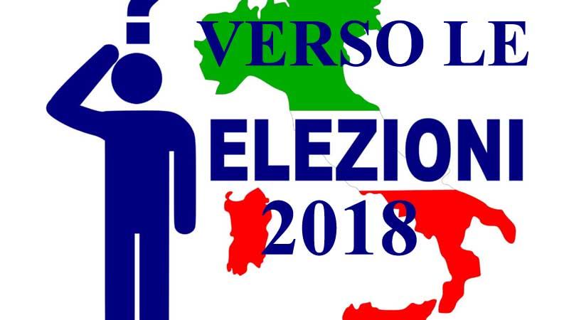 Forza Italia: su twitter il nuovo simbolo col nome di Berlusconi