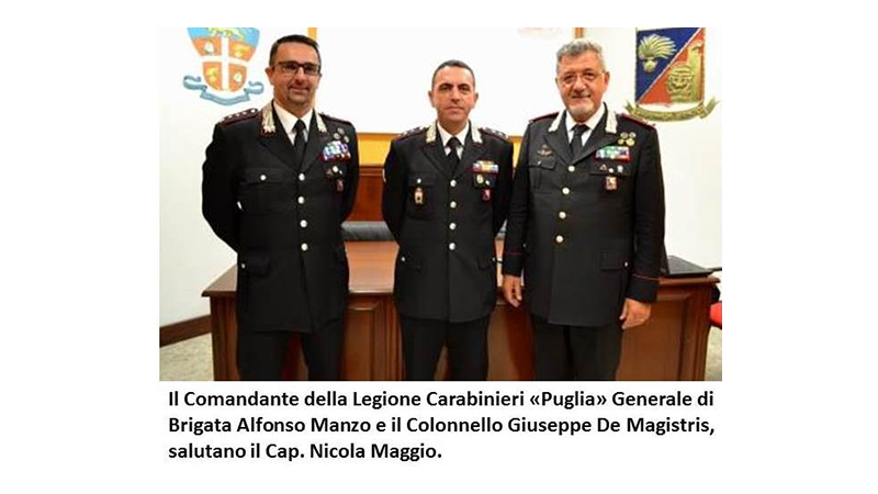 Ufficio Di Collocamento Francavilla Fontana : Manduria pace per il giudice individuata la sede